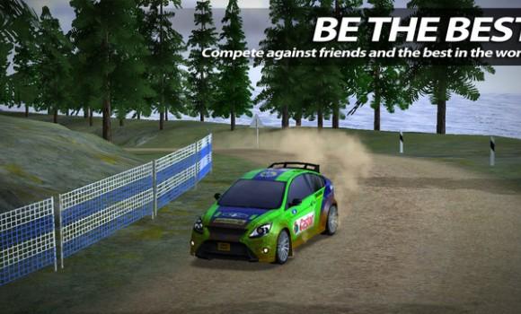 Rush Rally 2 Ekran Görüntüleri - 2