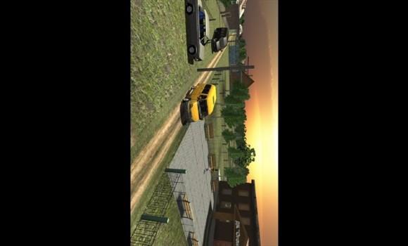 Russian Minibus Simulator 3D Ekran Görüntüleri - 5