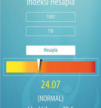 Sağlık Bakanlığı Ekran Görüntüleri - 1