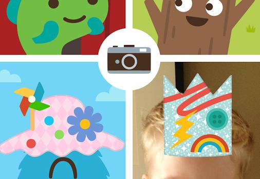 Sago Mini Hat Maker Ekran Görüntüleri - 4