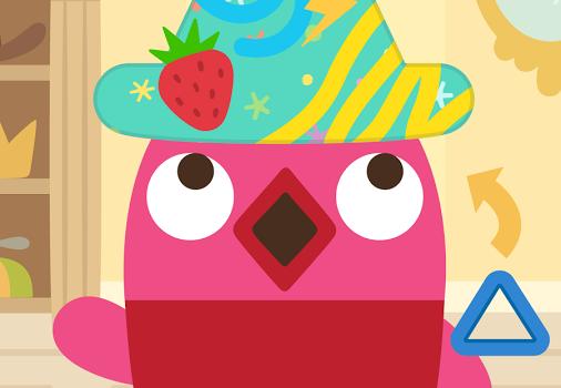 Sago Mini Hat Maker Ekran Görüntüleri - 3