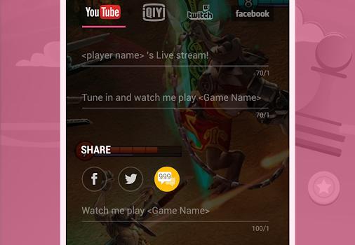 Samsung Game Live (APK) Ekran Görüntüleri - 3