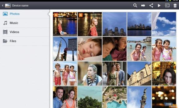 Samsung Link Ekran Görüntüleri - 1