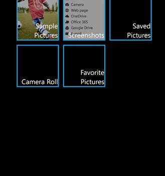 Samsung Mobile Print Ekran Görüntüleri - 2