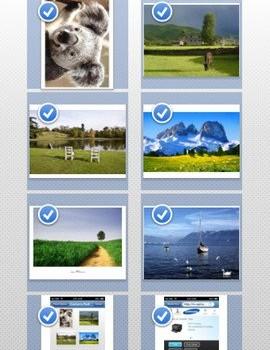 Samsung Mobile Print Ekran Görüntüleri - 3
