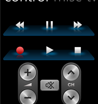 Samsung Remote Ekran Görüntüleri - 1