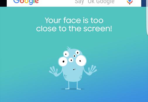 Samsung Safety Screen Ekran Görüntüleri - 2