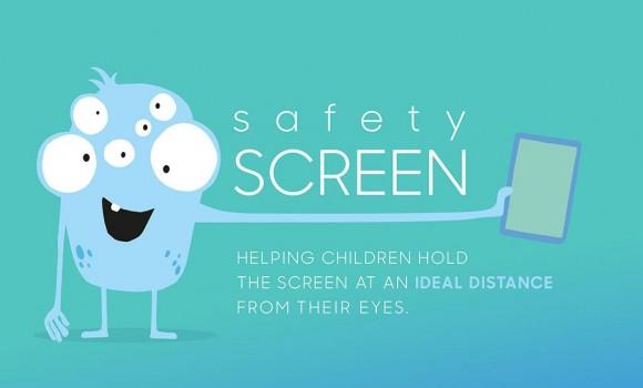 Samsung Safety Screen Ekran Görüntüleri - 1