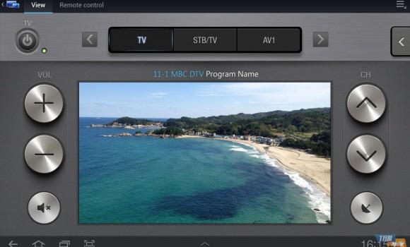 Samsung SmartView Ekran Görüntüleri - 3