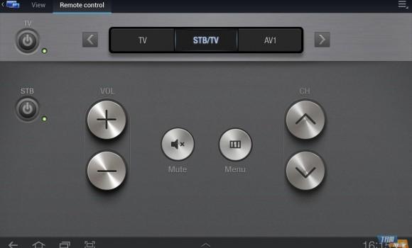 Samsung SmartView Ekran Görüntüleri - 4