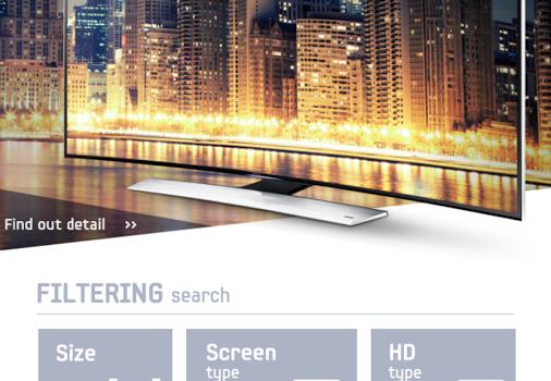 Samsung TV Ekran Görüntüleri - 3