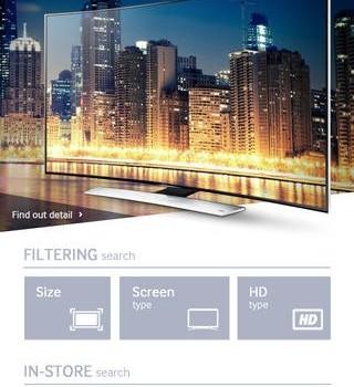 Samsung TV Ekran Görüntüleri - 2