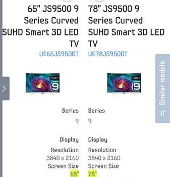 SAMSUNG TV & Remote Ekran Görüntüleri - 4