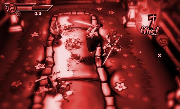 Samurai Rise Ekran Görüntüleri - 1