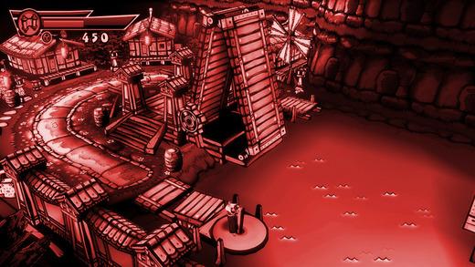 Samurai Rise Ekran Görüntüleri - 4