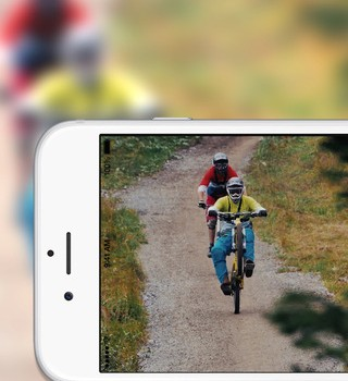 SanDisk iXpand Sync Ekran Görüntüleri - 4