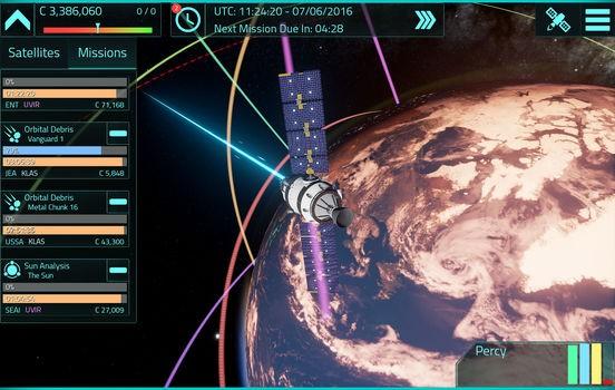 Satellite Command Ekran Görüntüleri - 4