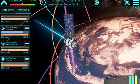Satellite Command Ekran Görüntüleri - 2