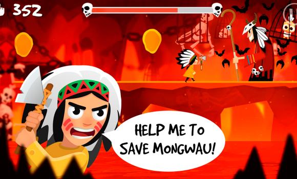 Save Mongwau Ekran Görüntüleri - 3