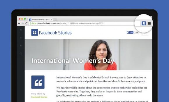 Save to Facebook Ekran Görüntüleri - 2