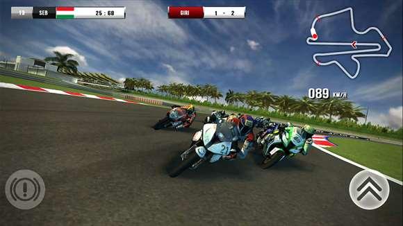 SBK16 Official Mobile Game Ekran Görüntüleri - 5