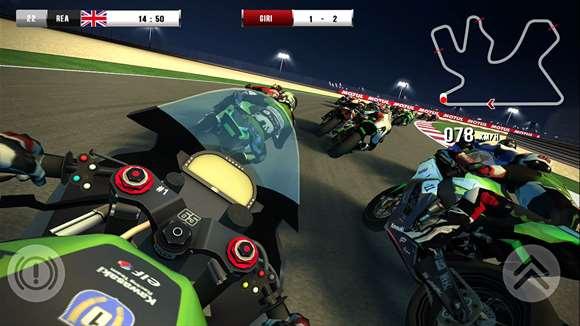 SBK16 Official Mobile Game Ekran Görüntüleri - 4