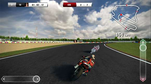 SBK16 Official Mobile Game Ekran Görüntüleri - 3