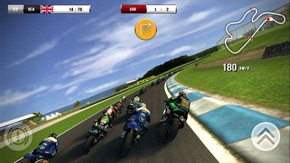 SBK16 Official Mobile Game Ekran Görüntüleri - 1