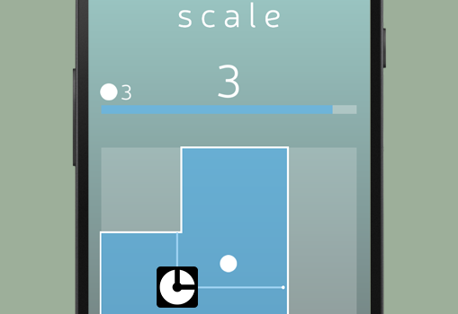 Scale Ekran Görüntüleri - 3