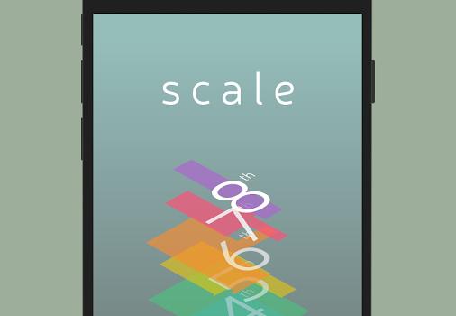 Scale Ekran Görüntüleri - 1
