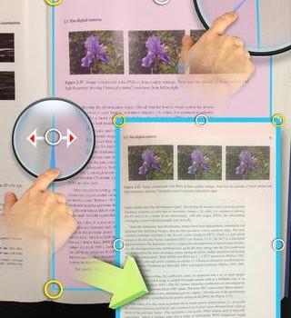 Scanner App Ekran Görüntüleri - 1