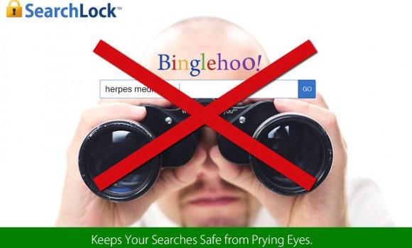SearchLock Ekran Görüntüleri - 3