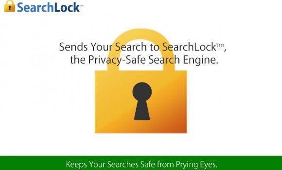 SearchLock Ekran Görüntüleri - 2