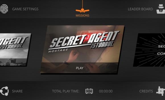 Secret Agent: Hostage Ekran Görüntüleri - 5