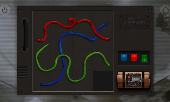 Secret Agent: Hostage Ekran Görüntüleri - 1