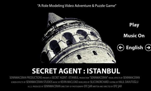 Secret Agent: Istanbul Ekran Görüntüleri - 5