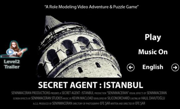 Secret Agent: Istanbul Ekran Görüntüleri - 4