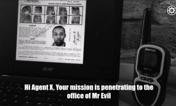 Secret Agent: Istanbul Ekran Görüntüleri - 1