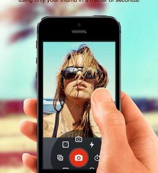 Selfie Cam Ekran Görüntüleri - 3