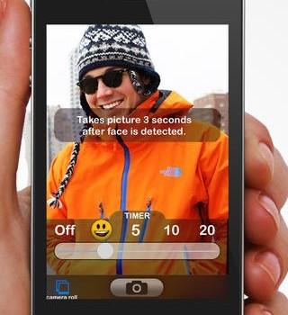 Selfie Ekran Görüntüleri - 3