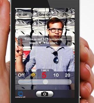 Selfie Ekran Görüntüleri - 2