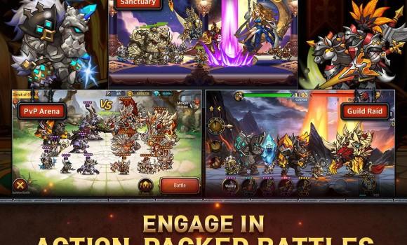 Seven Guardians Ekran Görüntüleri - 2