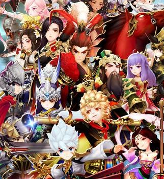Seven Knights Ekran Görüntüleri - 4