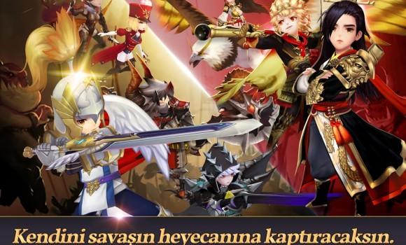 Seven Knights Ekran Görüntüleri - 3