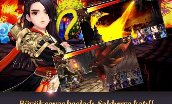 Seven Knights Ekran Görüntüleri - 2