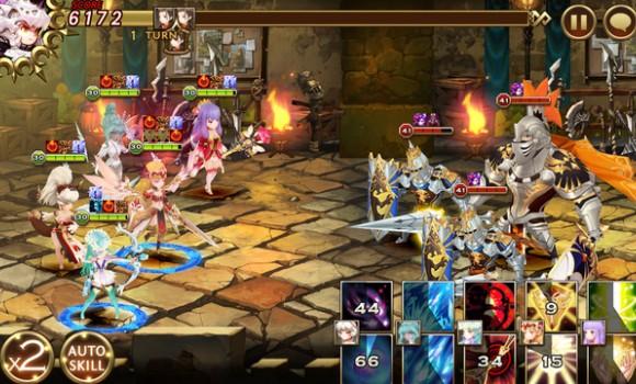 Seven Knights Ekran Görüntüleri - 1