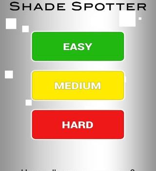 Shade Spotter Ekran Görüntüleri - 5