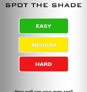 Shade Spotter Ekran Görüntüleri - 4