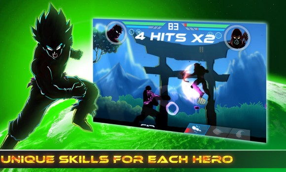 Shadow Battle Ekran Görüntüleri - 1