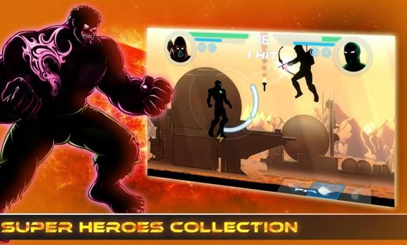 Shadow Battle Ekran Görüntüleri - 2